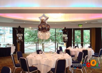 Balloon Decoration Service Birthdays| Partymoods Events19