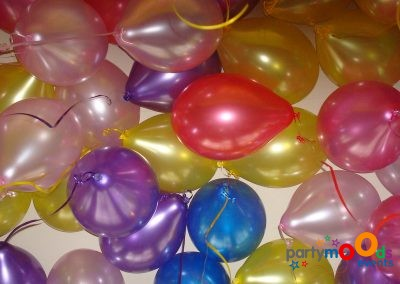 Balloon Decoration Service Birthdays| Partymoods Events2