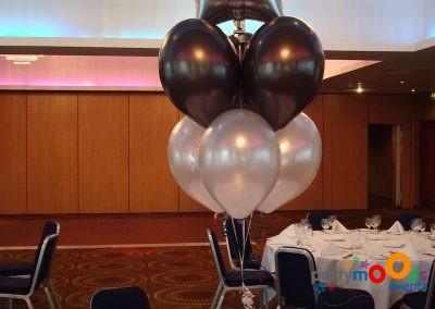Balloon Decoration Service Birthdays| Partymoods Events20