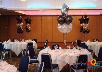Balloon Decoration Service Birthdays| Partymoods Events21