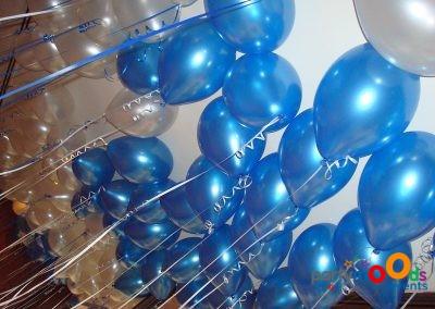 Balloon Decoration Service Birthdays| Partymoods Events22