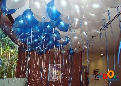 Balloon Decoration Service Birthdays| Partymoods Events23
