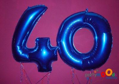 Balloon Decoration Service Birthdays| Partymoods Events5