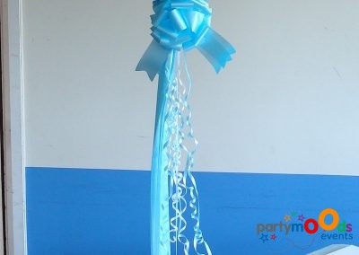 Balloon Decoration Service Christening Communion| Partymoods Events1