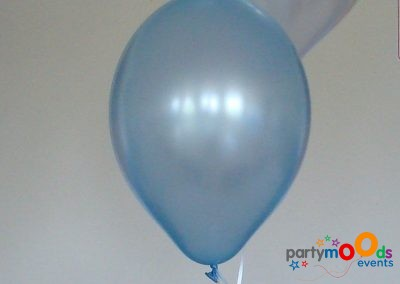 Balloon Decoration Service Christening Communion| Partymoods Events2
