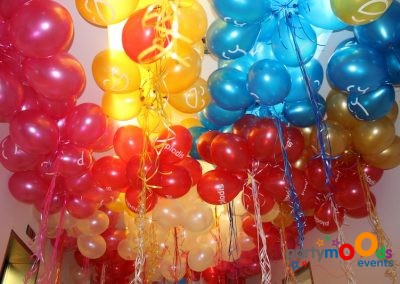 Balloon Decoration Service Corporate Events | Partymoods Events18