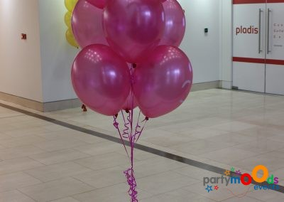 Balloon Decoration Service Corporate Events | Partymoods Events19
