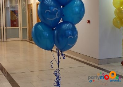 Balloon Decoration Service Corporate Events | Partymoods Events20