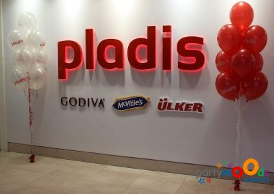 Balloon Decoration Service Corporate Events | Partymoods Events23