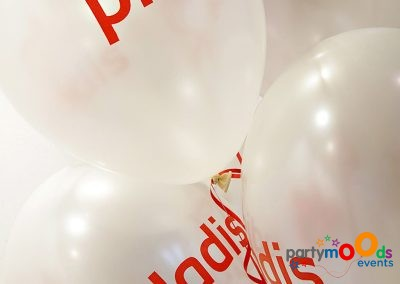 Balloon Decoration Service Corporate Events | Partymoods Events26