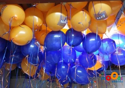 Balloon Decoration Service Corporate Events | Partymoods Events4