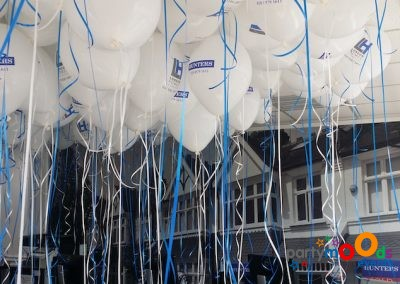 Balloon Decoration Service Corporate Events | Partymoods Events7