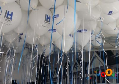 Balloon Decoration Service Corporate Events | Partymoods Events8
