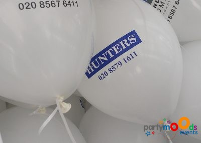Balloon Decoration Service Corporate Events | Partymoods Events9