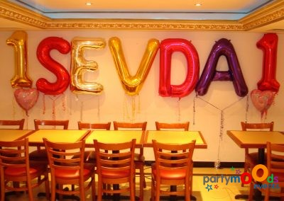 Balloon Decoration Service Kids Parties | Partymoods Events10