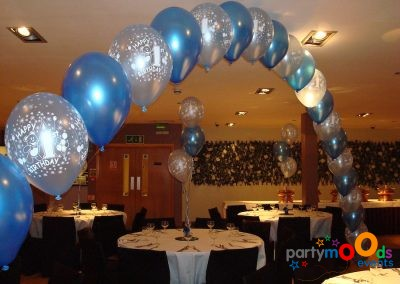 Balloon Decoration Service Kids Parties | Partymoods Events11