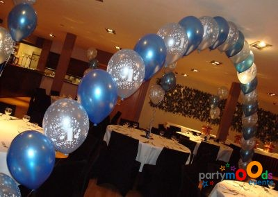 Balloon Decoration Service Kids Parties | Partymoods Events12