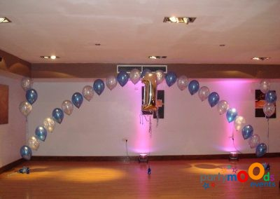 Balloon Decoration Service Kids Parties | Partymoods Events13