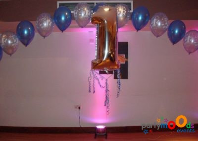 Balloon Decoration Service Kids Parties | Partymoods Events15