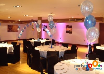 Balloon Decoration Service Kids Parties | Partymoods Events16