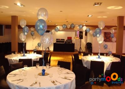 Balloon Decoration Service Kids Parties | Partymoods Events17