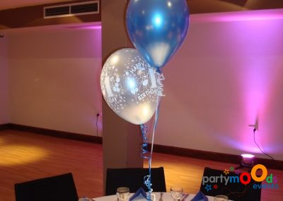 Balloon Decoration Service Kids Parties | Partymoods Events18