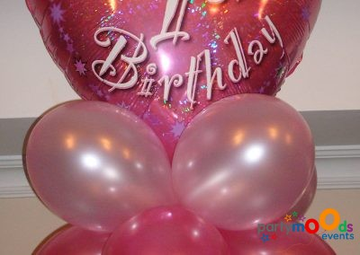 Balloon Decoration Service Kids Parties | Partymoods Events2