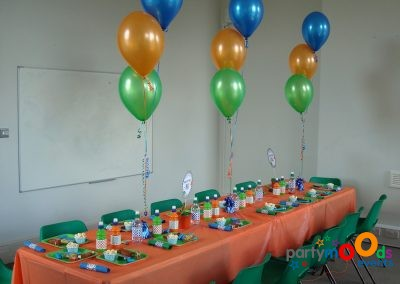 Balloon Decoration Service Kids Parties | Partymoods Events22