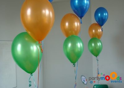 Balloon Decoration Service Kids Parties | Partymoods Events23