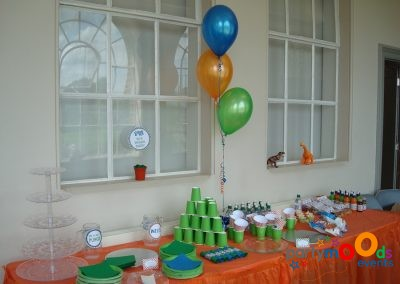 Balloon Decoration Service Kids Parties | Partymoods Events26