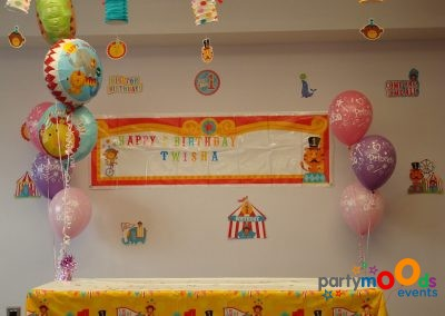 Balloon Decoration Service Kids Parties | Partymoods Events27