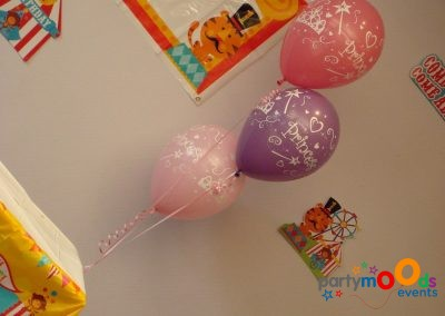 Balloon Decoration Service Kids Parties | Partymoods Events28