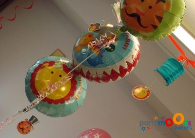 Balloon Decoration Service Kids Parties | Partymoods Events31