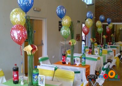Balloon Decoration Service Kids Parties | Partymoods Events34