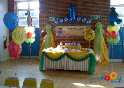 Balloon Decoration Service Kids Parties | Partymoods Events37