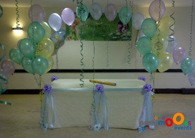 Balloon Decoration Service Kids Parties | Partymoods Events38