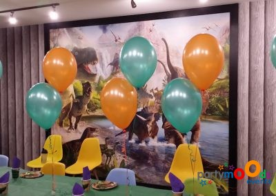Balloon Decoration Service Kids Parties | Partymoods Events4