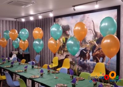 Balloon Decoration Service Kids Parties | Partymoods Events5