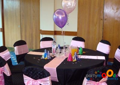 Balloon Decoration Service Kids Parties | Partymoods Events6