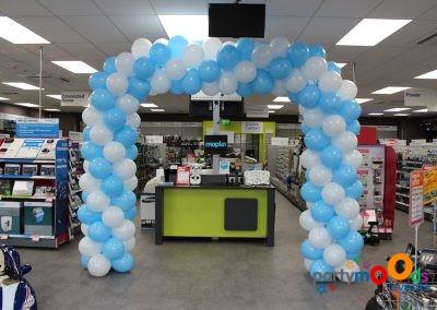 Balloon Decoration Service Balloon Arches | Partymoods Events5Balloon Decoration Service Balloon Arches | Partymoods Events
