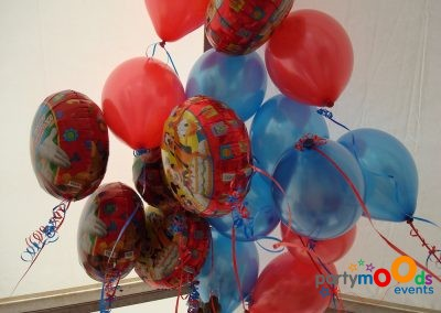 Balloon Decoration Service Mickey Mouse Party | Partymoods Events10