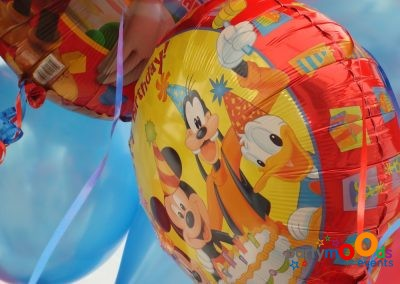 Balloon Decoration Service Mickey Mouse Party | Partymoods Events11