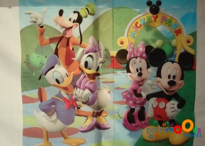 Balloon Decoration Service Mickey Mouse Party | Partymoods Events17