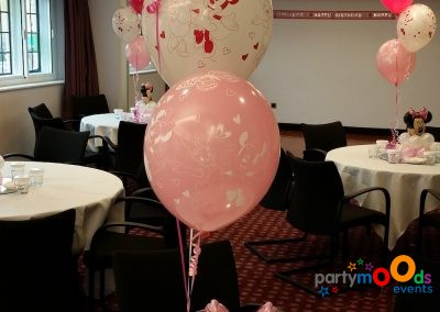 Balloon Decoration Service Mickey Mouse Party | Partymoods Events2