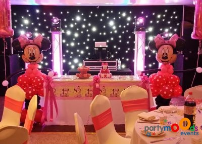 Balloon Decoration Service Mickey Mouse Party | Partymoods Events3