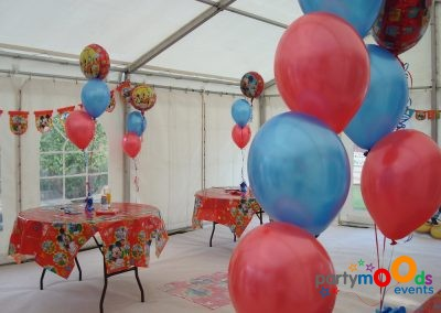 Balloon Decoration Service Mickey Mouse Party | Partymoods Events31