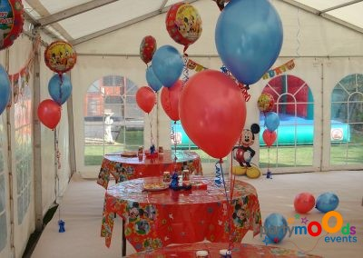 Balloon Decoration Service Mickey Mouse Party | Partymoods Events39