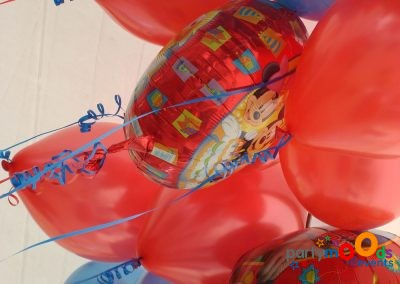 Balloon Decoration Service Mickey Mouse Party | Partymoods Events6