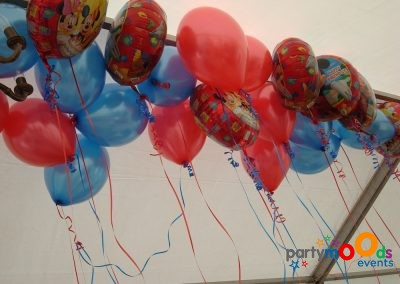 Balloon Decoration Service Mickey Mouse Party | Partymoods Events7