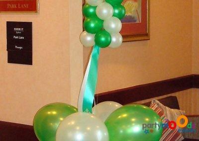 Balloon Decoration Service Weddings| Partymoods Events1